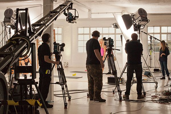 4 Questions to Ask Before Choosing A Video Production Company in Monterey
