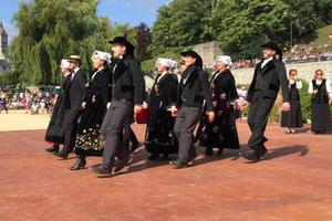 Les fêtes d'Arvor à Vannes : une plongée dans la culture bretonne