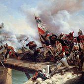Pourquoi Macron et son clan célèbrent Napoléon Bonaparte... par Jean LEVY - Ça n'empêche pas Nicolas