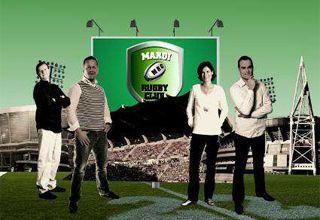 Semaine spéciale rugby sur L'Equipe TV