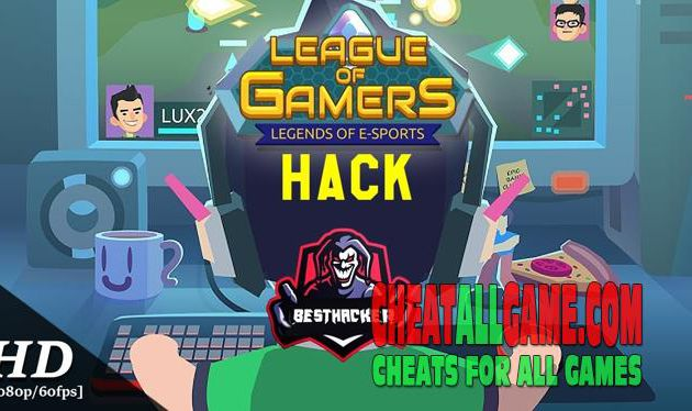 League Of Gamers Hack 2019, The Best Hack Tool To Get Free Diamonds