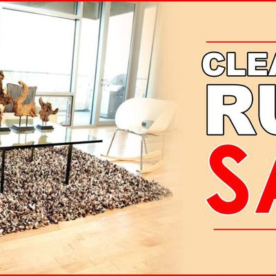 Clearance Rugs: Grab The Amazing Deal at Our Home Store!