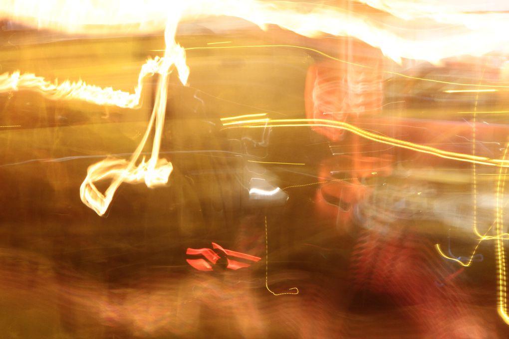 10.01.2020 : Une belle retraite aux flambeaux