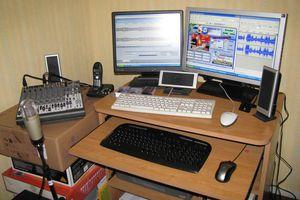 Web Radio: Fréquence Montmerle 1 Choisissez Votre  Musique