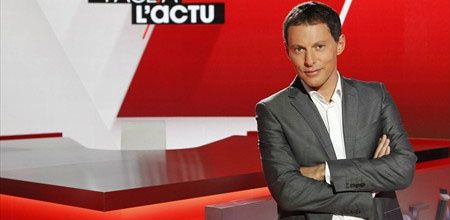 Face à l'actu avec Marc-Olivier Fogiel sur M6 - Le sommaire du 23 octobre (Marine Le Pen)
