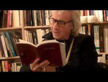 """Dominique Ottavi fête """"Pas l'amour"""" l'Harmattan. Paris. 20 novembre 2012"""