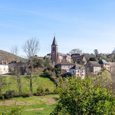 Saint-Bazile de Meyssac, village de Corrèze de tradition viticole