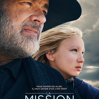 Bande-annonce du film Mission, de Paul Greengrass (avec Tom Hanks).