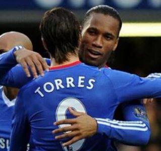 Drogba sacrifié pour Torres?