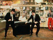 The Blues Brothers (1980) de John Landis
