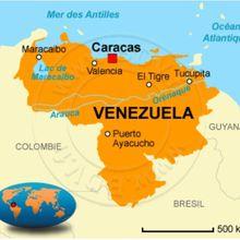 Le Venezuela n'exclut aucun scénario d'agression étatsunien, y compris militaire