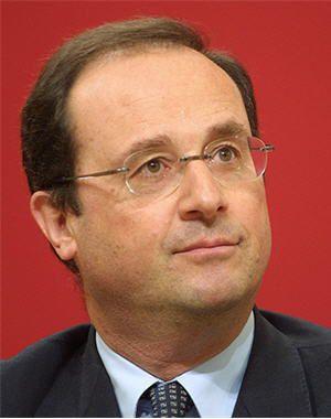 François Hollande brocarde Nicolas Sarkozy / ACTUALITE