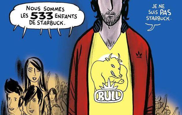 Deux films à voir ou revoir: Starbuck et Dogman