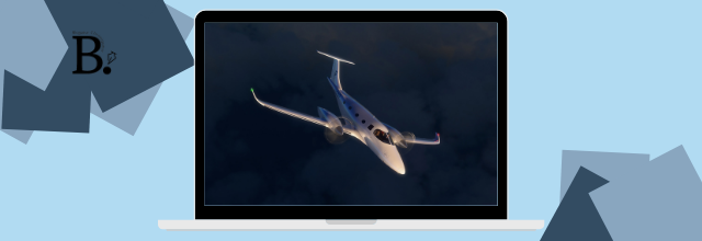 Skye Aviation Orders 15 Bye Aerospace eFlyer 800s