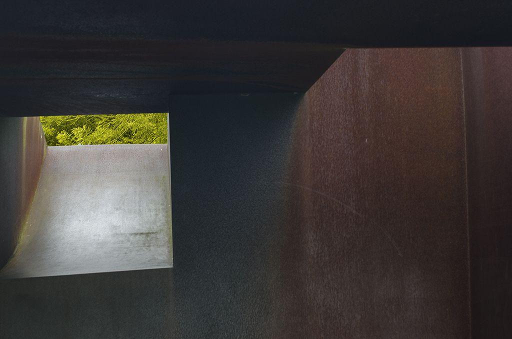 2021_08: ma visite du musée CHILLIDA