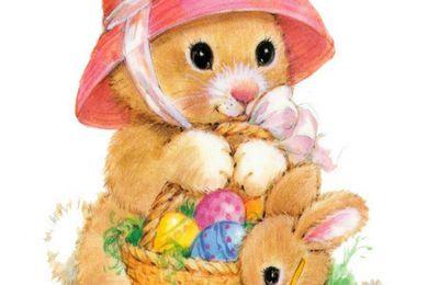 Joyeuses Pâques..