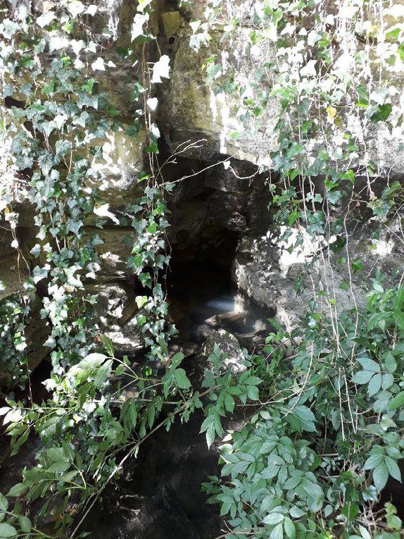Prospections Hurecourt, samedi 30 mai 2020