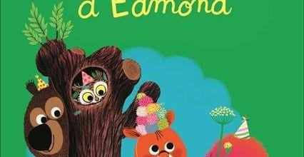 L'anniversaire d'Edmond.