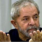 Lula a bien été victime d'un complot politico-judiciaire -- legrandsoir