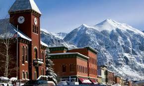 Tourisme au Colorado