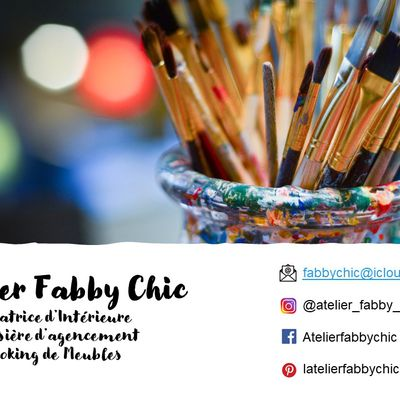 L'Atelier Fabby Chic