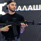 La Russie dévoile l'AK-19, un fusil destiné aux pays équipés selon les normes de l'Otan