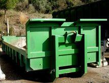 Caisse Container Berce