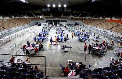 Arizona : les données électorales ont été supprimées avant l'audit