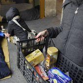 Un tiers des Français ont déjà connu la pauvreté : le Secours populaire tire la sonnette d'alarme - MOINS de BIENS PLUS de LIENS