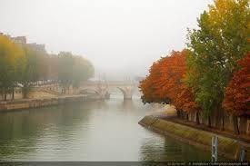 Em, Paris mùa Thu
