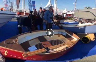 Directs du Grand Pavois – 6 bateaux à venir découvrir aux Ateliers de la Gazelle des Sables