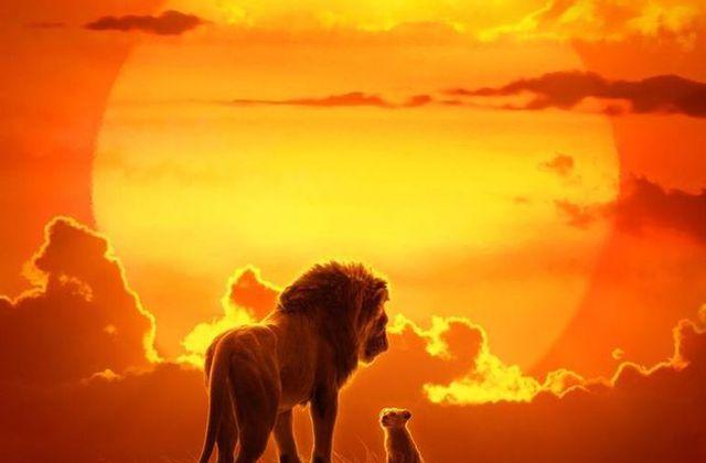 Critique Ciné : Le Roi Lion (2019)