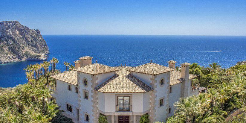 Por qué Mallorca en España es la isla perfecta para comprar una casa