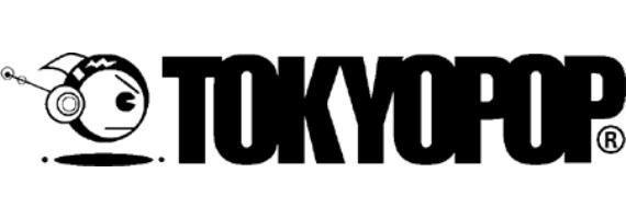 Neuauflagen im November 2017 bei Tokyopop