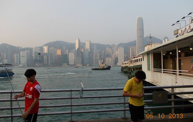 Hong Kong 2 ~ Photos ~ http://t.co/B1xQgUAwff