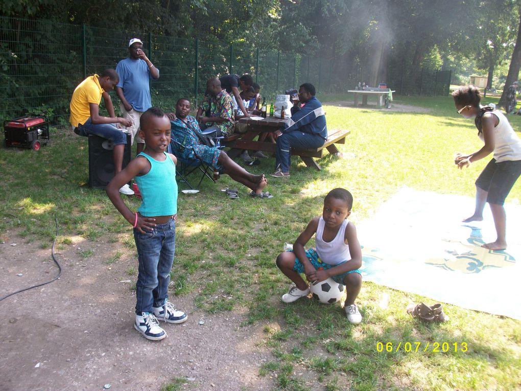 Le Barbecue du 6 juillet en images