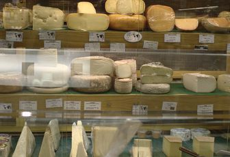 Fromage..... Fromage quand tu nous tiens !!