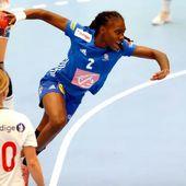 TMC diffusera le 04/12 la rencontre de l'Euro Féminin de Hand France / Monténégro !