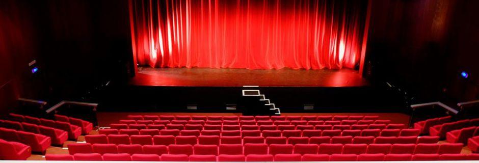 sortie au theatre