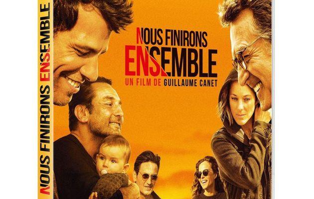 [REVUE CINEMA DVD] NOUS FINIRONS ENSEMBLE