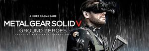 MGS V Ground Zeroes : les configurations PC