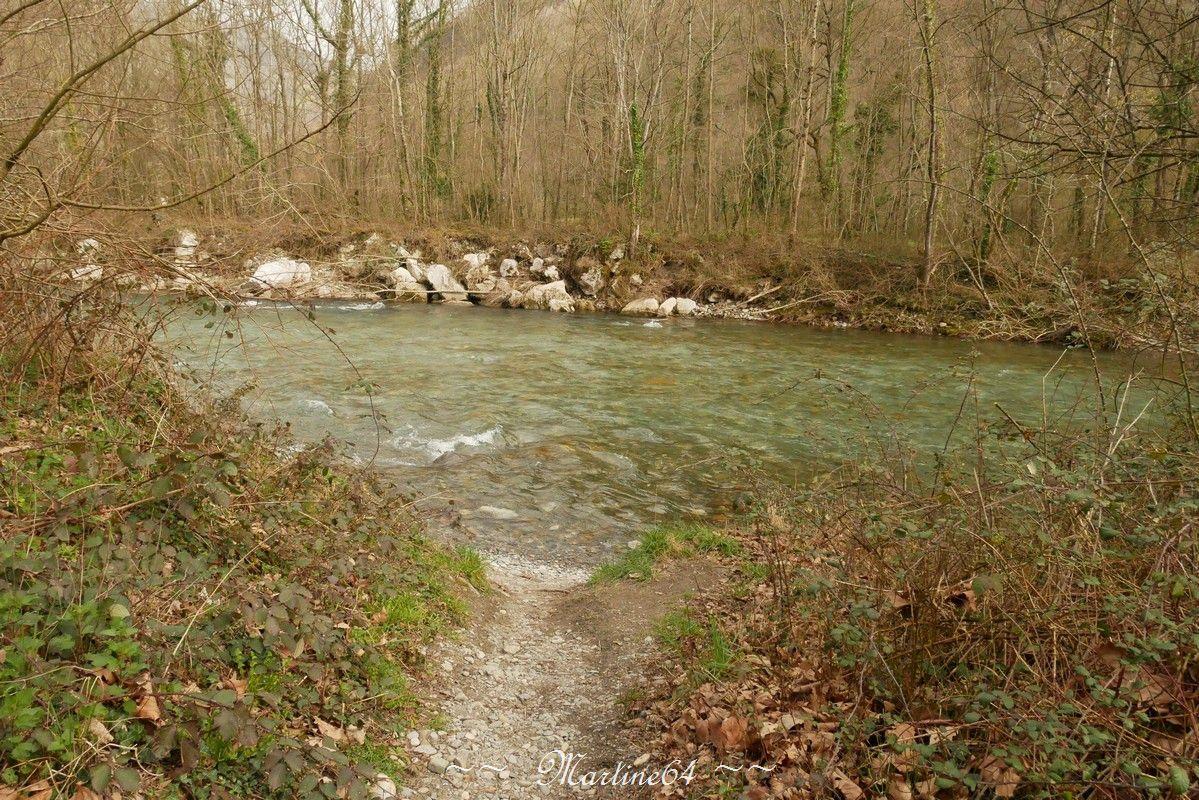Le lac de Castet (2)