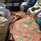 Idriss Deby à la tête du Tchad: 27 ans d'exécutions sommaires des citoyens tchadiens - Makaila, plume combattante et indépendante