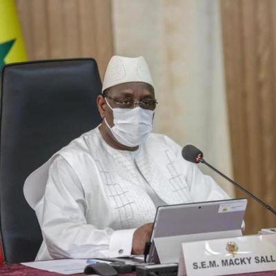 «Vers une 3ème vague du Covid-19 au Sénégal ?» par Amadou Bal BA - http://baamadou.over-blog.fr/