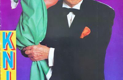 Fred Roby, un ventriloque exceptionnel