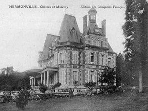 Rando à Hermonville