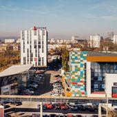 Une entreprise IT française ouvre un centre à Iasi