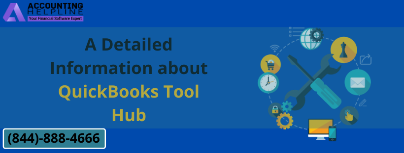 Complete Guide Download and Install QuickBooks Tool Hub