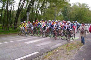 Cyclocross CSI de Bischwiller (67)