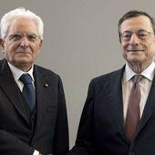 Italie : non au gouvernement des banques et de la finance !